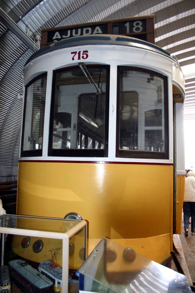 Lisbon 715 also in the workshop on 5 May.
